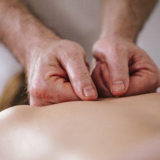 Massage Barcelona Studio Australia Barcelona