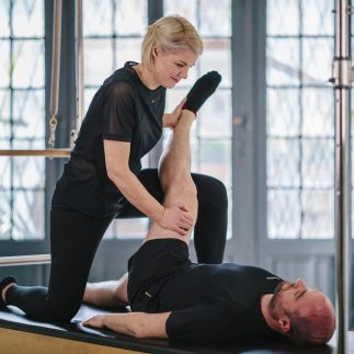 Physiotherapy barcelona