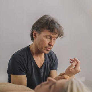 Rolfing® Structural Integration Barcelona