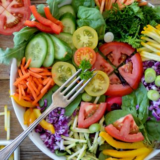 3 Day Raw Food Cleanse