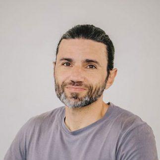 Esteban Gilardi Studio Australia Barcelona