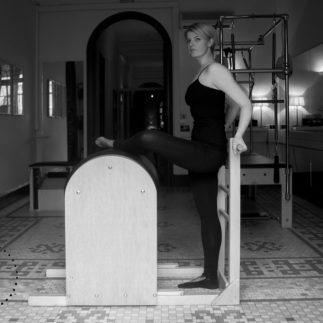Natalia Laing Pilates Barcelona Herniated Disc