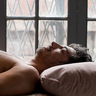 Sleep hygiene Studio Australia Barcelona